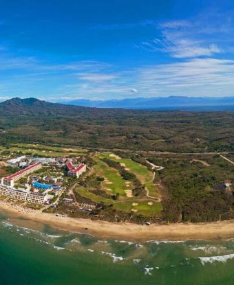 Vallarta & Nayarit Golf Directory