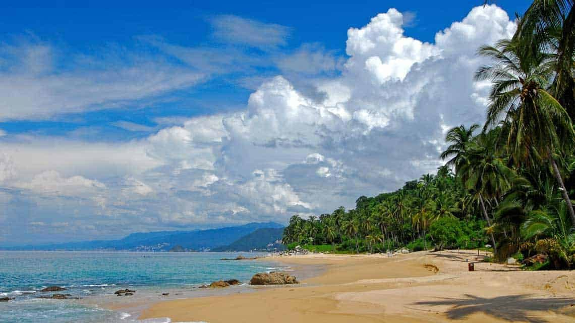 La Costa Sur de la Bahía de Banderas es una región popular de Puerto Vallarta, encuentra detalles e información de Bienes Raíces en la Costa Sur de Vallarta.