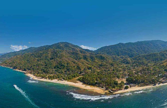 Estadísticas Favorables para Puerto Vallarta en lo que va del 2016