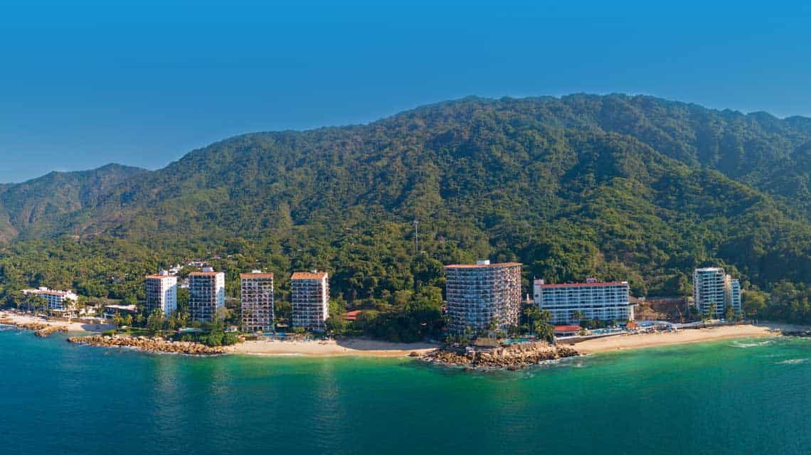 Vallarta South Shore Real Estate