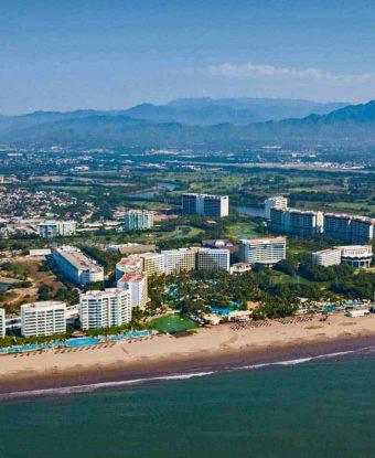 "Grupo Vidanta unveils ""The Estates"" in Nuevo Vallarta"