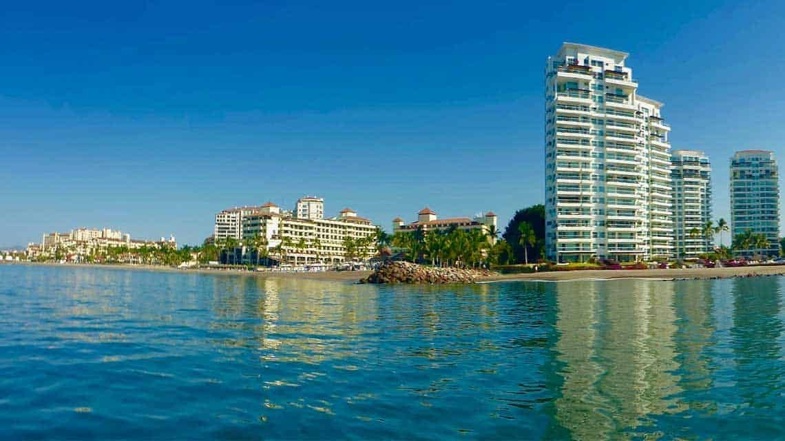 Marina Vallarta Real Estate