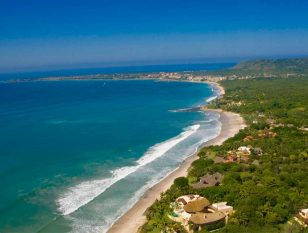 Major Projects slated for Riviera Nayarit