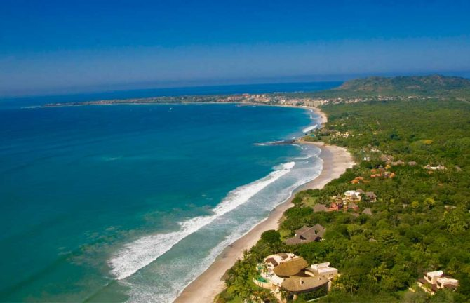 Los Principales Proyectos Programados para Riviera Nayarit