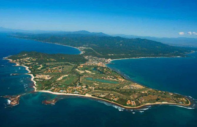 Punta Mita Releases New Oceanfront Estate Sites