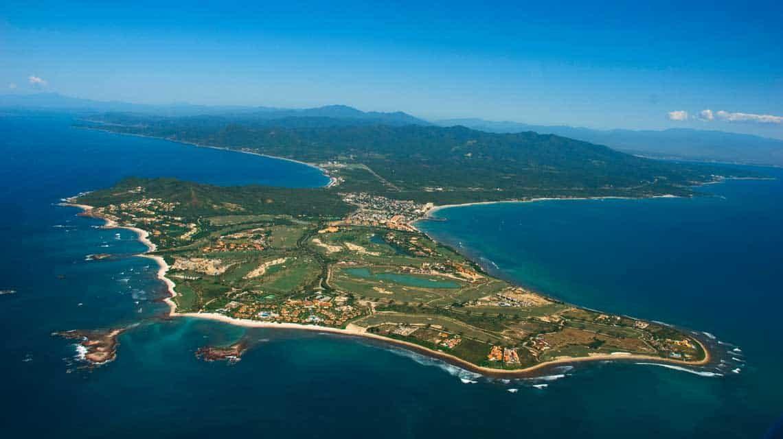 Punta Mita bienes raíces
