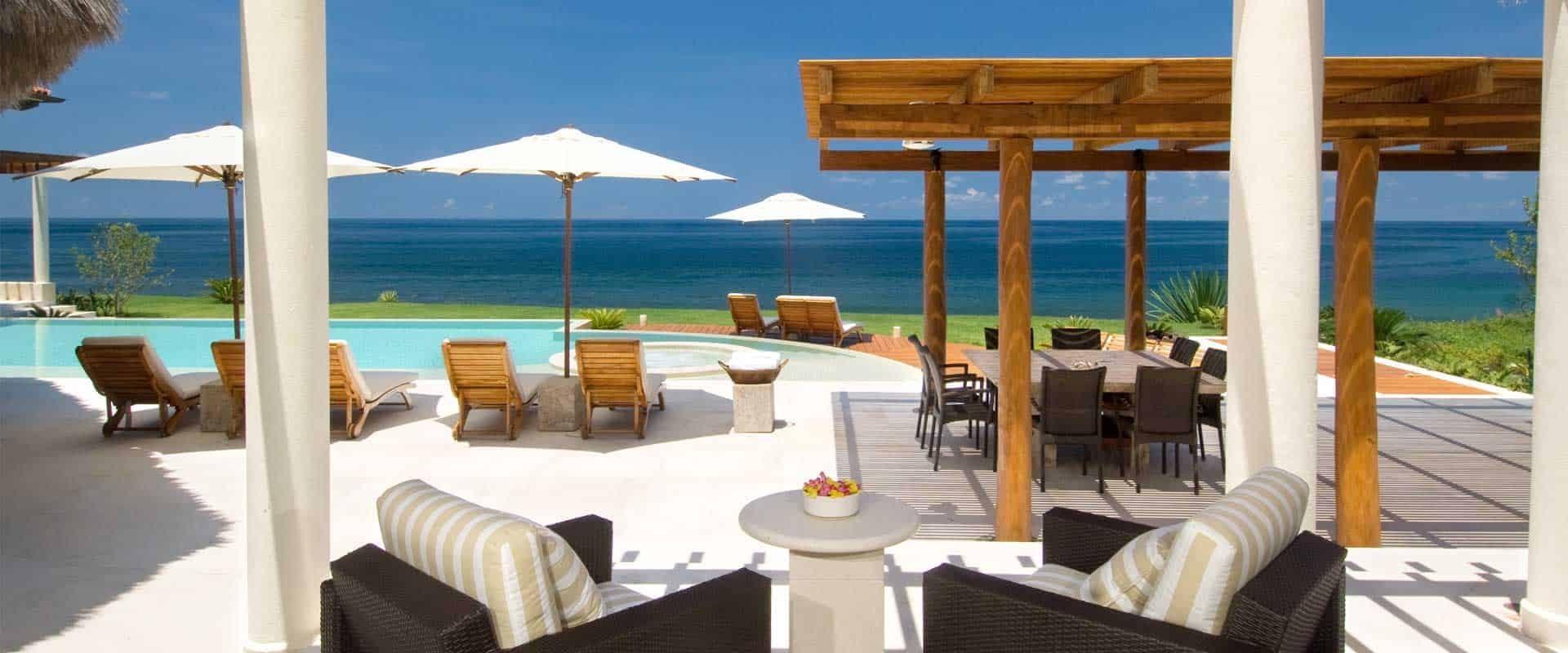 Vallarta Property Rentals & Taxes