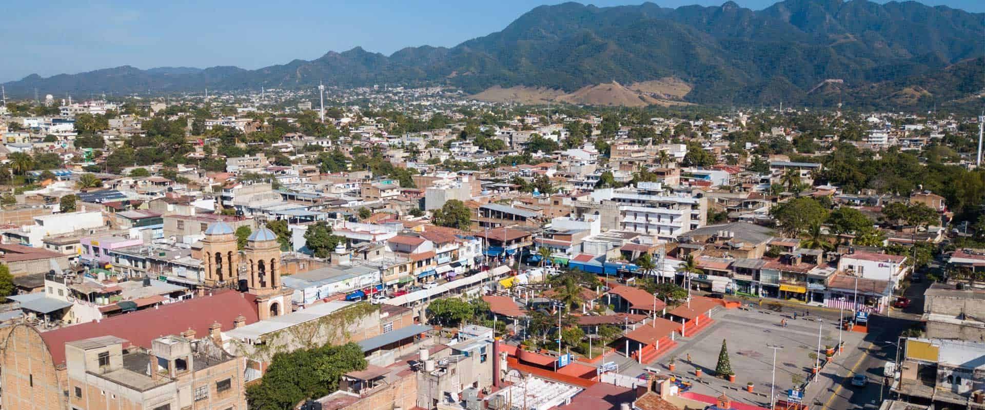 Rio Pitillal Arriba Real Estate