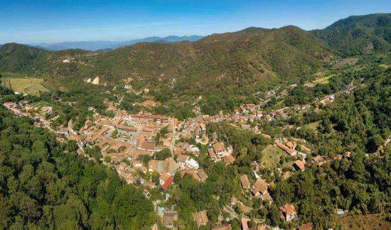 Sierra Madre Real Estate