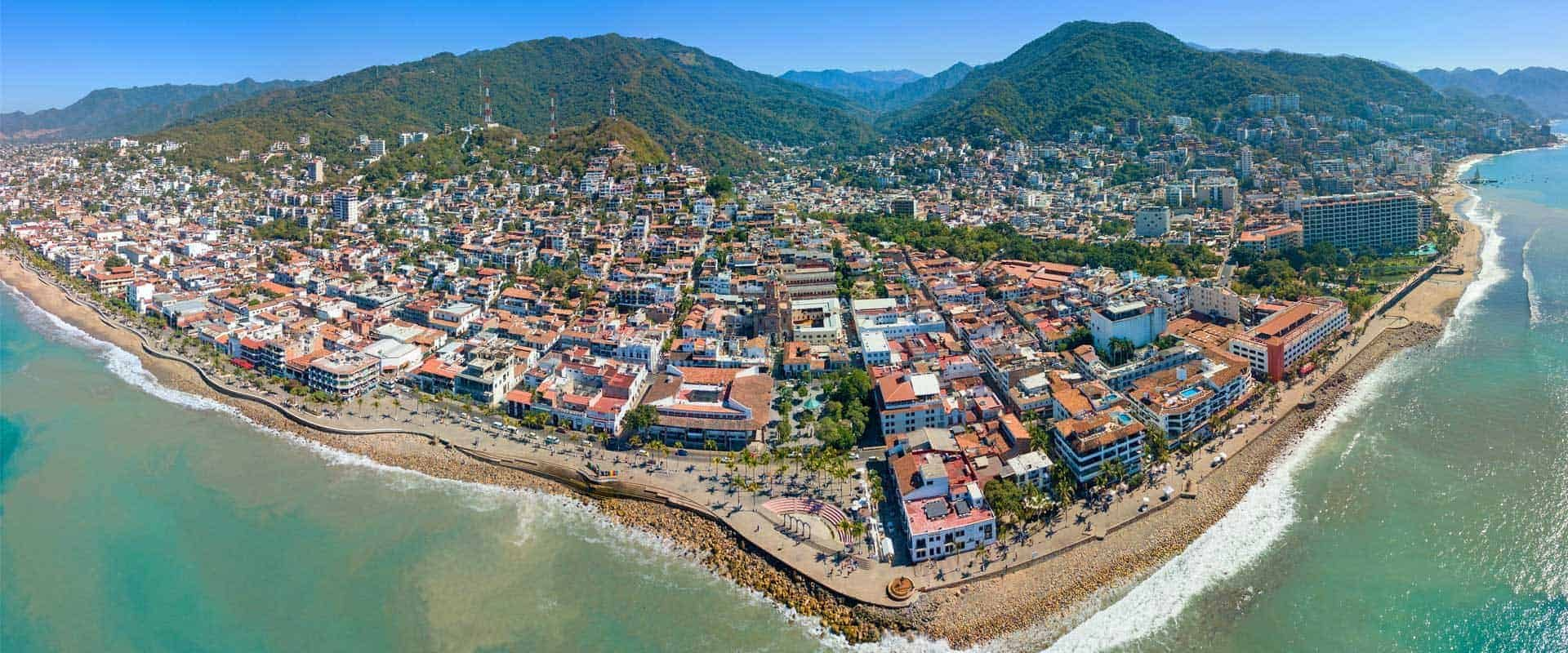 Central Vallarta real estate