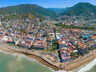 La Población de Bahía de Banderas aumentó 26% desde 2010