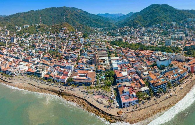 Population of Banderas Bay increased by 26% since 2010
