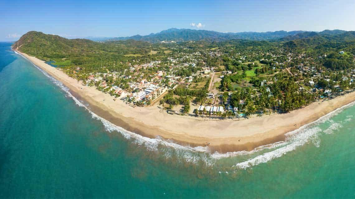 Lo de Marco Beach real estate