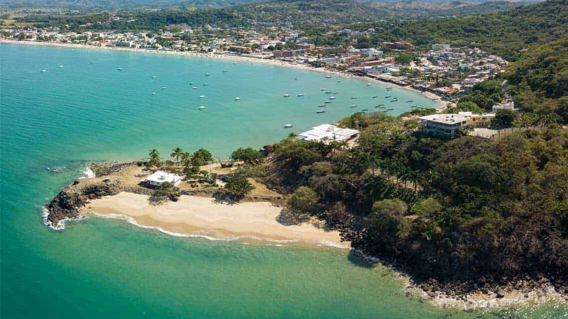 Guayabitos Properties