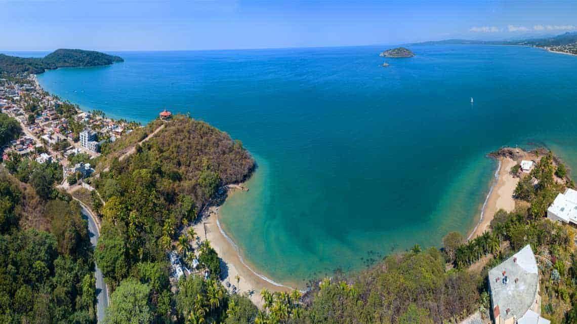 Bay of Jaltemba and Los Ayala Real Estate